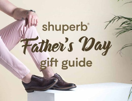 Shuperb's Father's Day Gift Guide