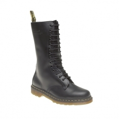 1914 Mens Classic Airwair 14 Eyelet Boots Black