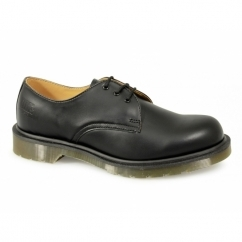 8249 OCCUPATIONAL Unisex Uniform Shoes Black
