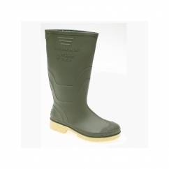 ADMINISTRATOR JR Boys Youth Wellington Boots Green