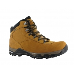 ALTITUDE OX I Mens WP Walking Boots Wheat/Black