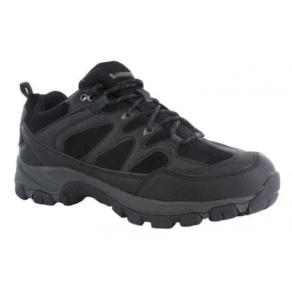 Hi Tec Men S Altitude Trek Low I Waterproof Hiking Shoes