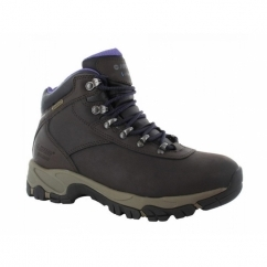 ALTITUDE V i WP Ladies Waterproof Hiking Boots Chocolate