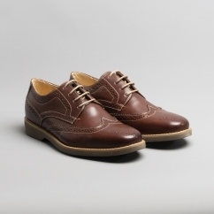 Details about  /MENS ANATOMIC /& CO LEATHER LACE UP SMART FORMAL WORK COMFORTABLE SHOES PLATINA