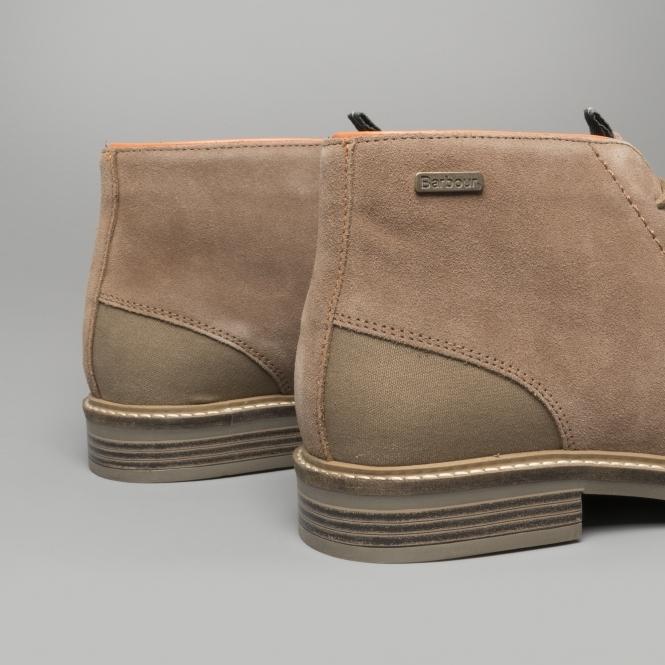 340390e418e READHEAD Mens Suede Chukka Boots Cola