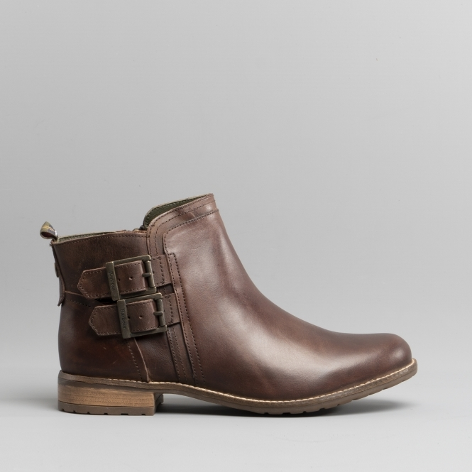 Barbour SARAH Ladies Leather Ankle