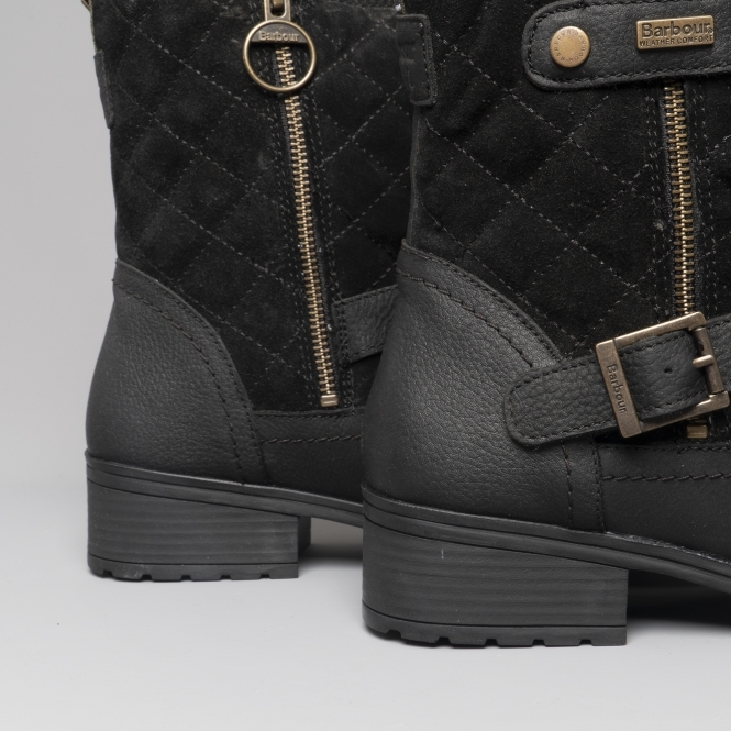 barbour boot