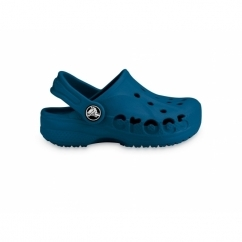 BAYA KIDS Croslite Clogs Navy