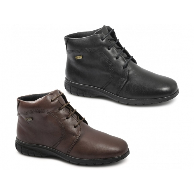 ... df315 350ea Cotswold BIBURY Ladies Waterproof Leather Boots Brown new  lower prices ... 5d5dc85cbdfc