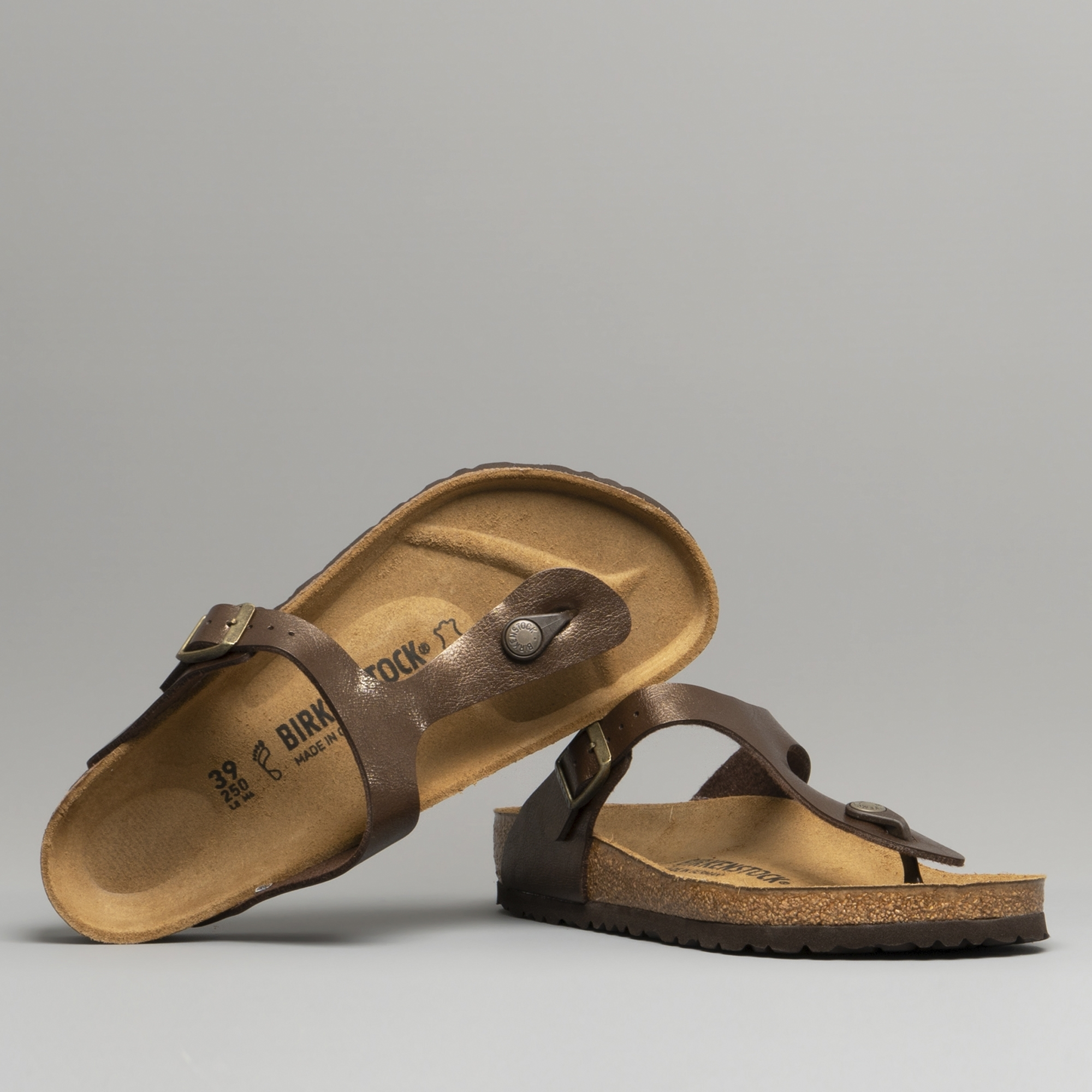 wholesale dealer 346e5 b20b9 birkenstock toffee