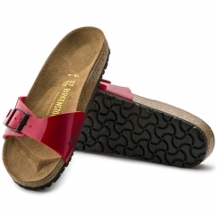 MADRID 340111 Ladies Tango Red