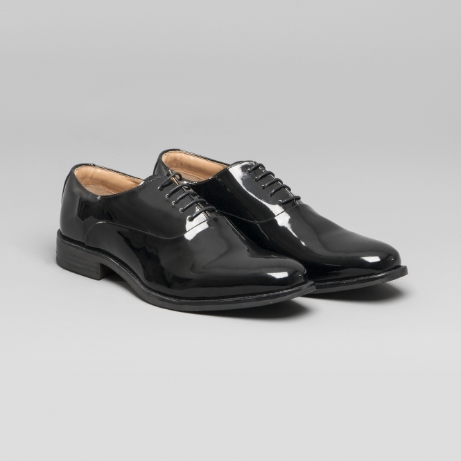 Blakeseys WILLIAM Mens Wide Fit Oxford