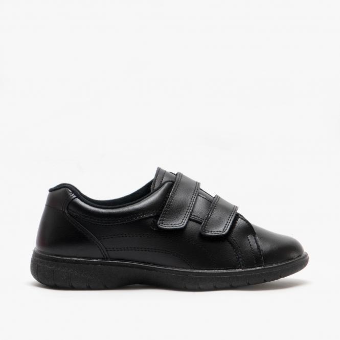 Boulevard REX Ladies Wide EEE Fit Shoes