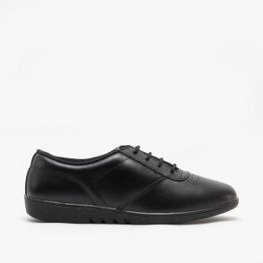 BOULEVARD TREBLE Leisure Oxford Ladies lace-up Shoes