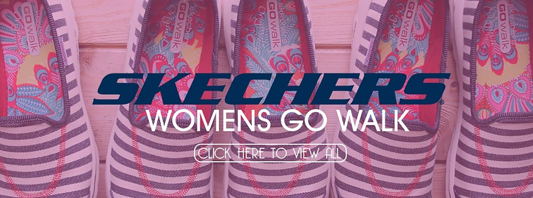 skechers go walk 2 womens uk