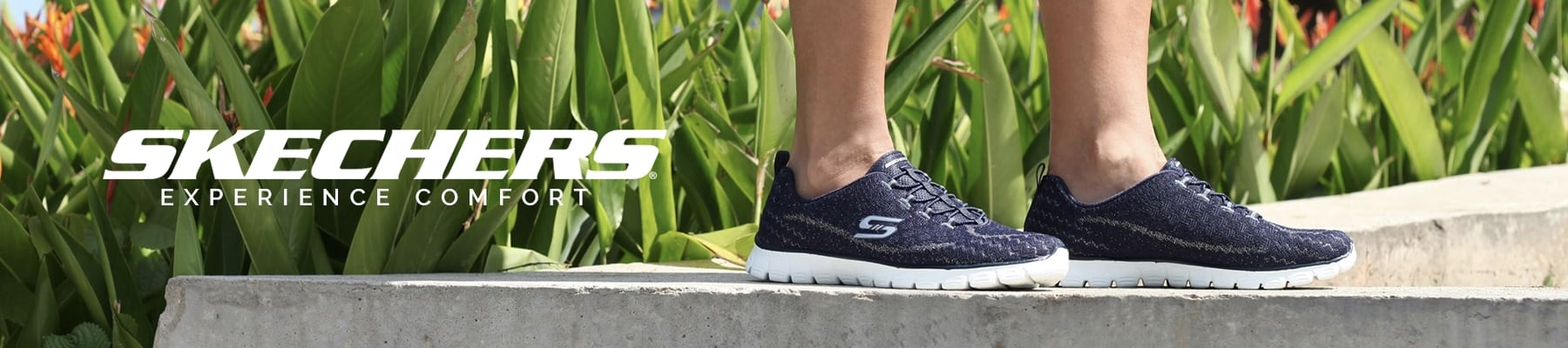 Skechers Trainers