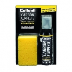 CARBON COMPLETE Waterproof/Cleaning Spray Foam Kit 125ml