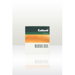 Collonil NUBUK BOX CLASSIC Leather Cleaner Natural