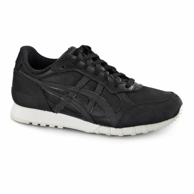 Onitsuka Tiger COLORADO EIGHTY-FIVE Unisex Trainers Black/Black
