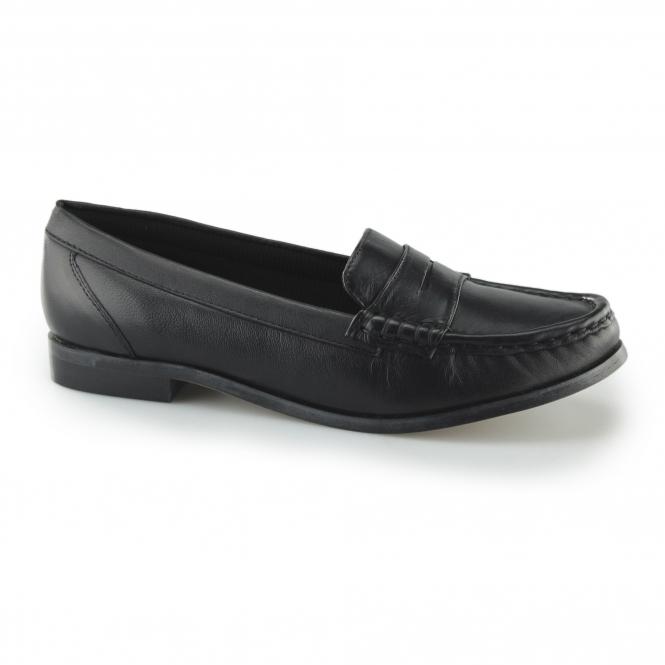 Comfort Plus MICHAELA Ladies Leather
