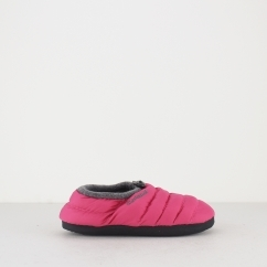CAMPING Kids Full Slippers Pink