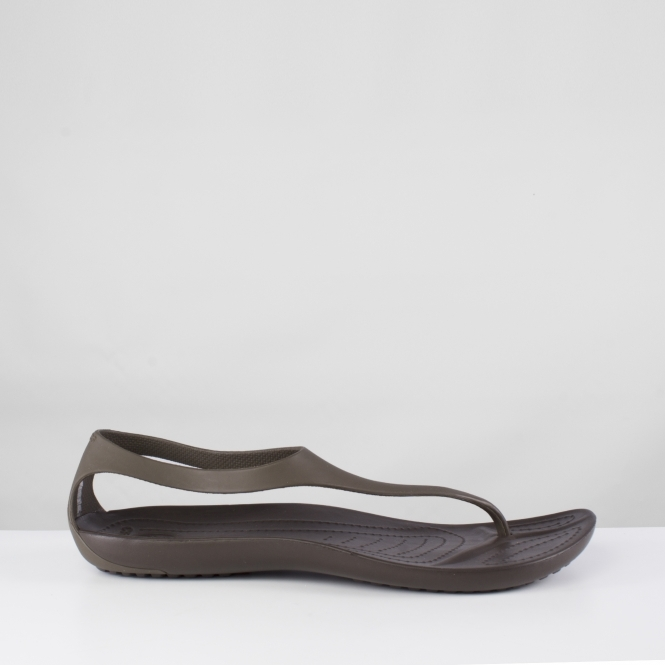 Sexi flip sandal crocs