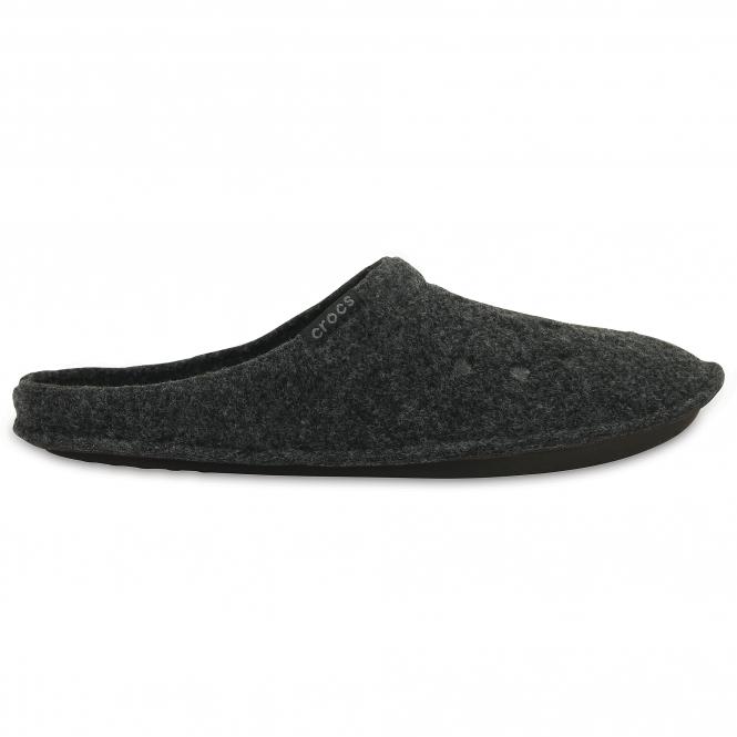 19ecc019cbc3 Crocs 203600 CLASSIC SLIPPER Unisex Mules Black