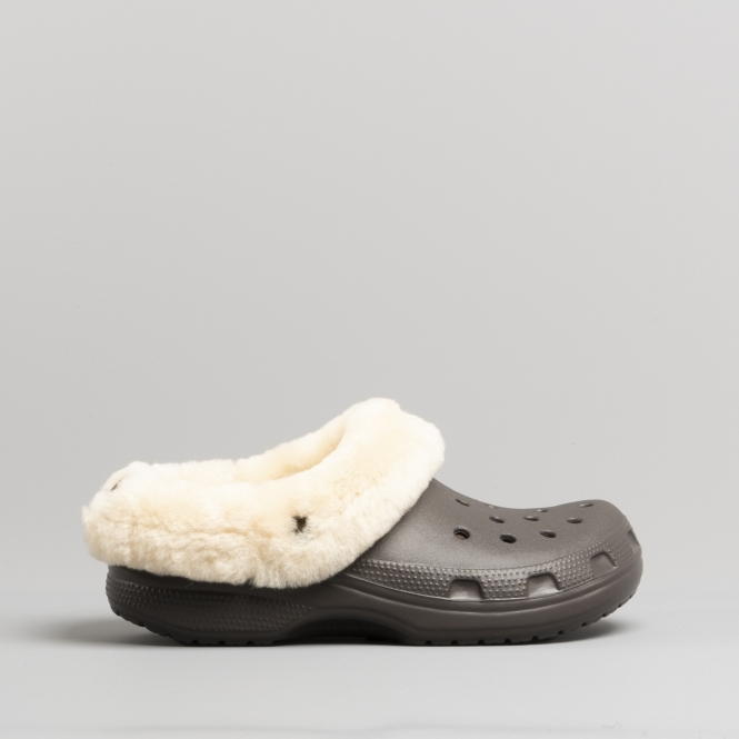 Crocs CLASSIC MAMMOTH LUXE 204211 Clogs