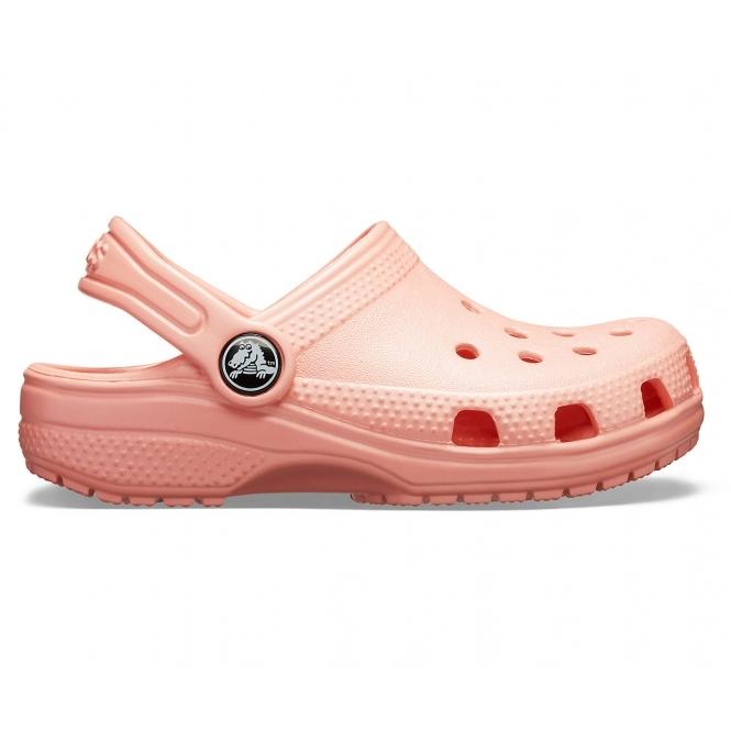 217780ea4 Crocs 204536 CLASSIC CLOG Kids Clogs Melon