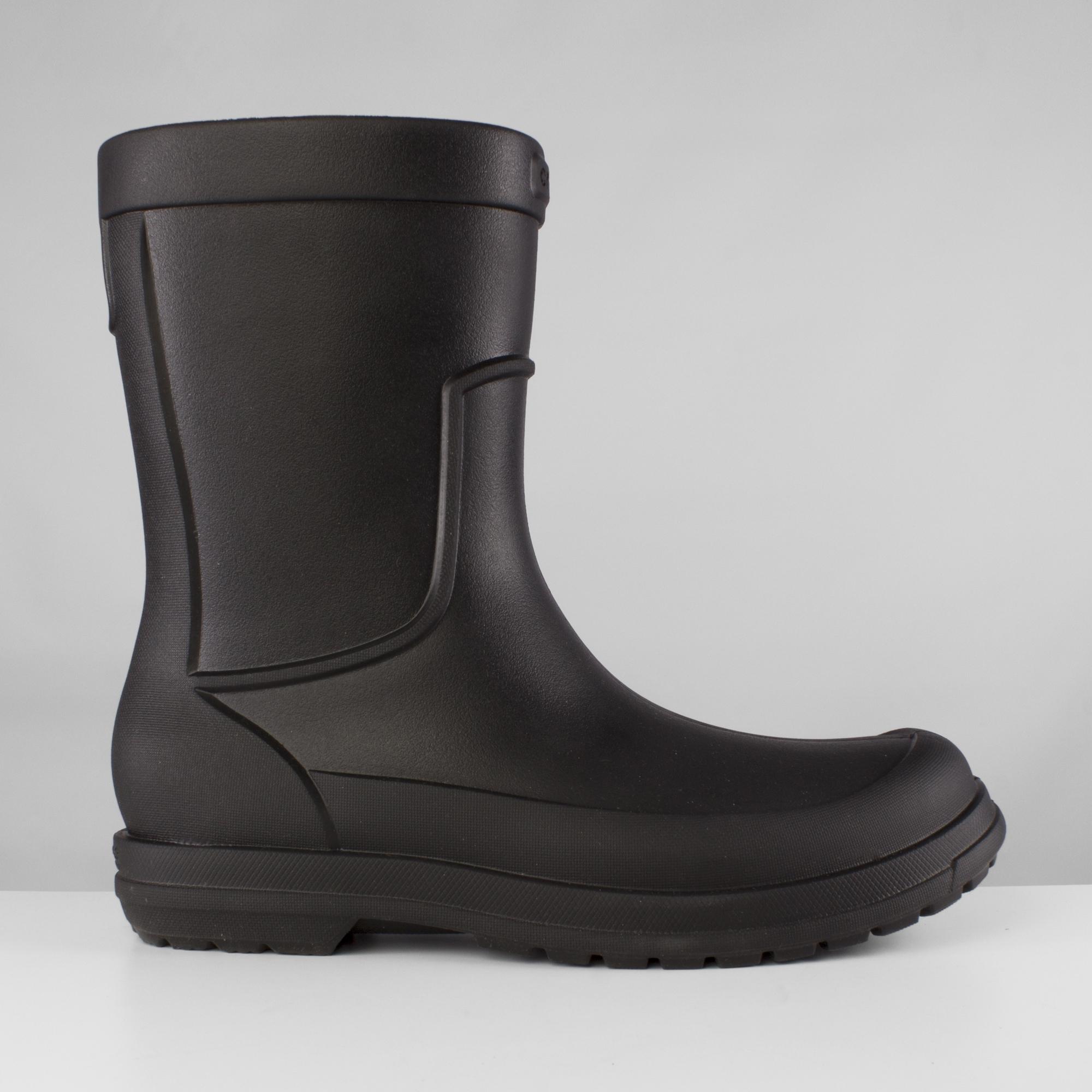 Crocs 204862 ALLCAST RAIN BOOT