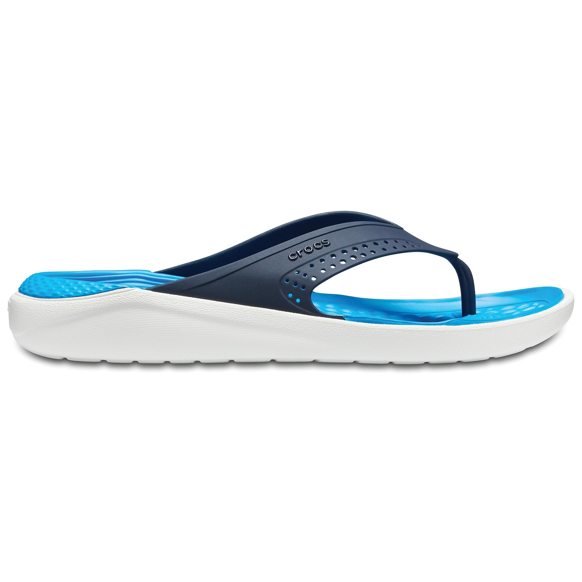 Crocs 205182 LITERIDE FLIP Flip Flops