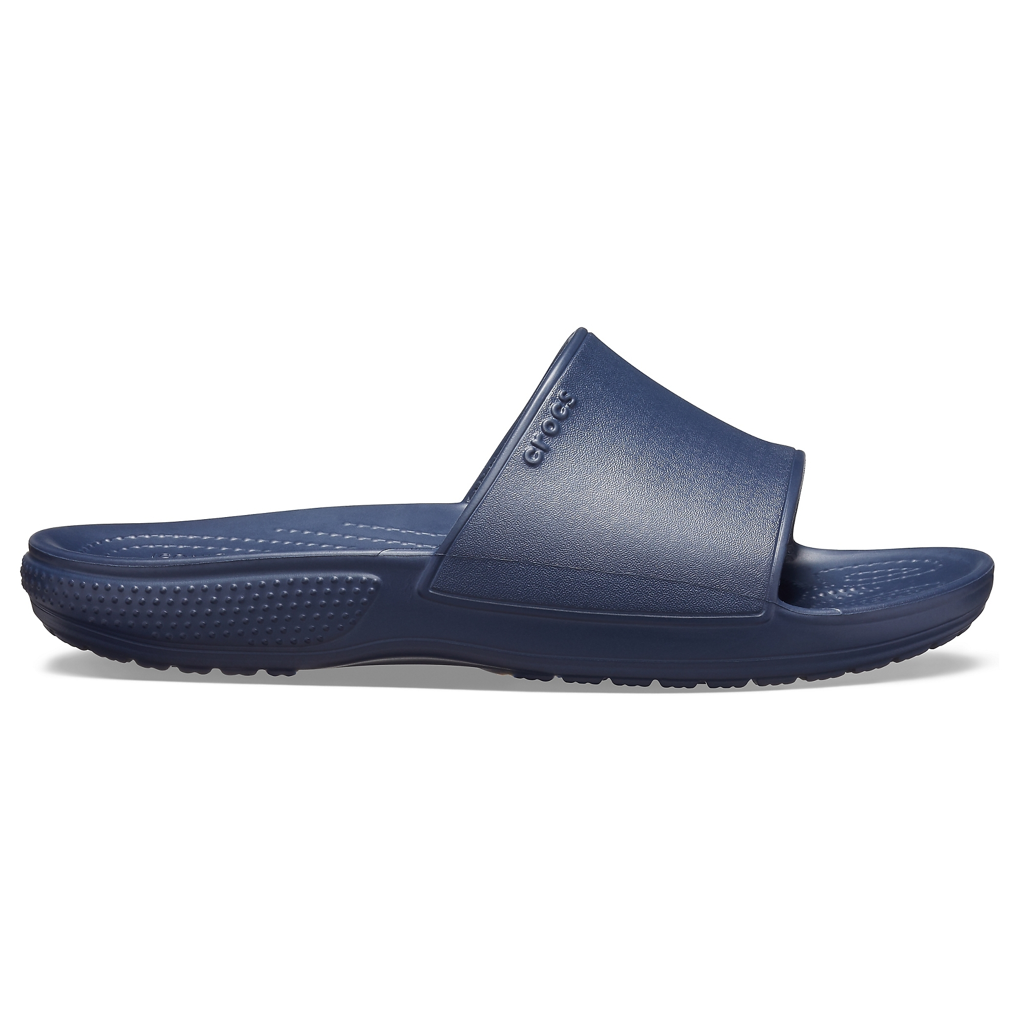 Slide Crocs Sandals Ii Classic Navy Mens 205732 RAL354j
