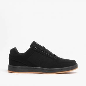DEK Quark Mens Womens Synthetic Nubuck Leather Skateboard Trainers Shoes Unisex