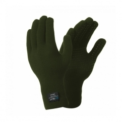 Dexshell THERMFIT Gloves Olive | Shuperb