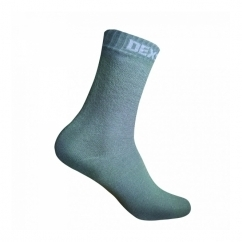 ULTRATHIN Unisex Ankle Waterproof Socks Grey