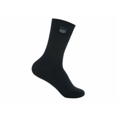 WUDHU/MOZAH Unisex Waterproof Prayer Socks Black