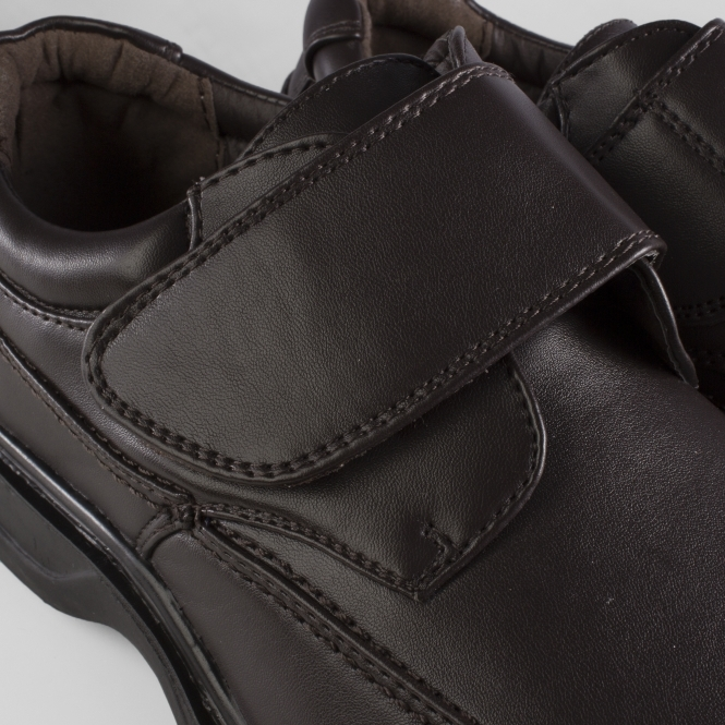 mens wide fit leather shoes coupon