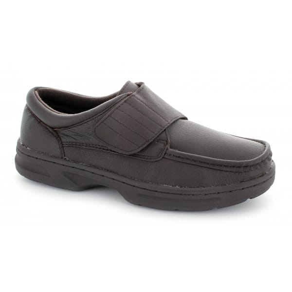 Dr Keller Mens Texas Shoes
