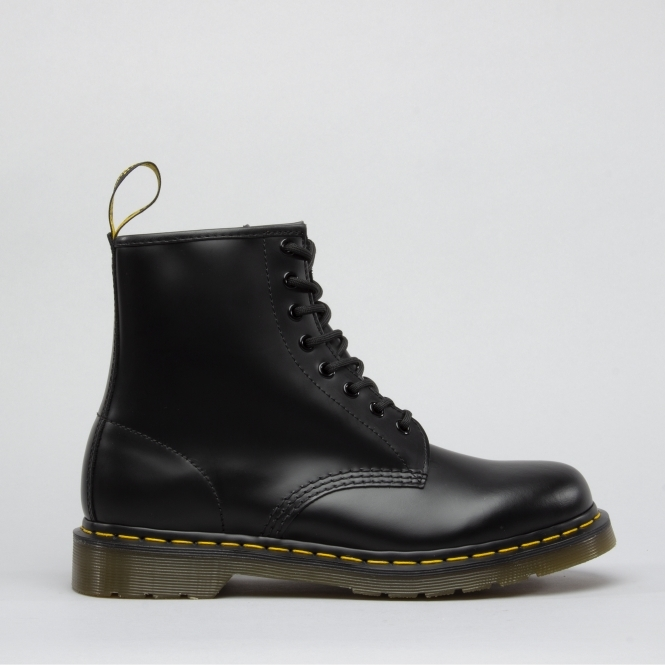 d95ecdfde01 Dr Martens 1460 Original Airwair Boots Black | Buy At Shuperb