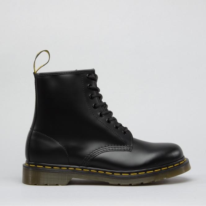 e7328018a05 1460 Unisex Classic 8 Eye Boots Black