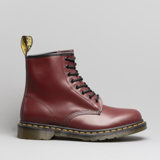 Dr Martens 1460 Original Airwair Boots Red  6ea873d82