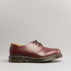 9e9bd7a1f05df 1461z Unisex Classic Z-Welt 3 Eye Shoes Cherry Red. Dr Martens ...