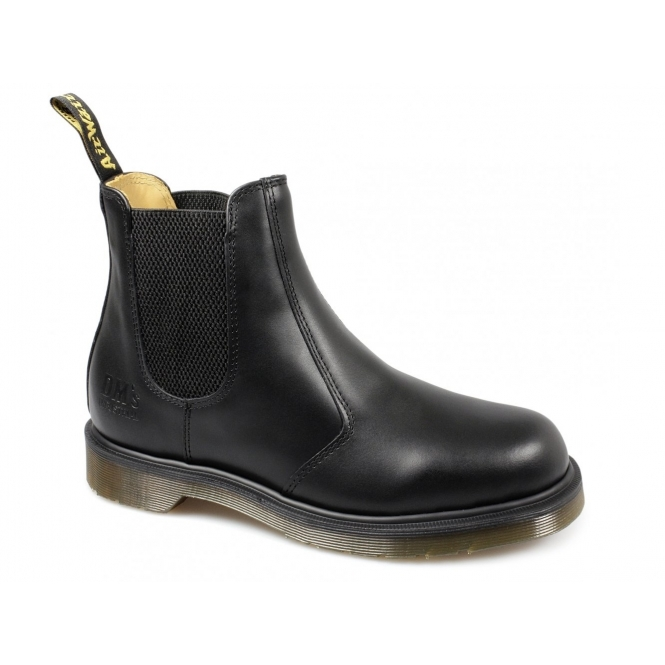 Dr Martens 8250 OCCUPATIONAL Chelsea Boots Black