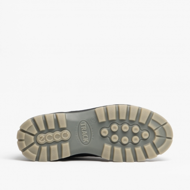 c652b3f0444 ECCO TRACK 25 Waterproof Walking Shoes Black   Shuperb