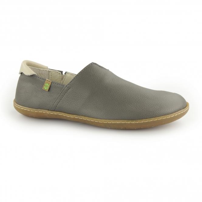 El Naturalista NW275 Unisex Leather Shoes Grafito Piedra  b70b95f7423