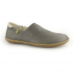 El Naturalista NW275 Unisex Leather Shoes Grafito/Piedra