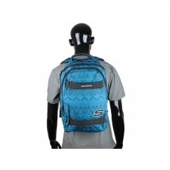 EXPRESS Unisex Laptop Backpack Blue