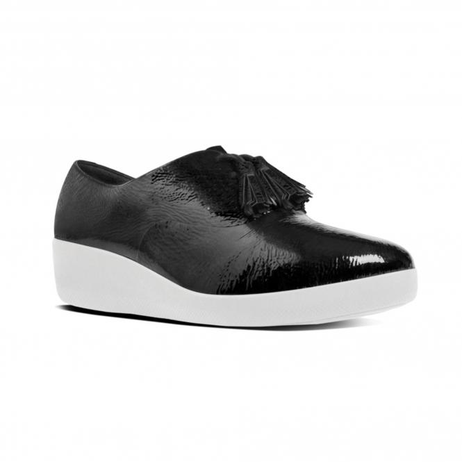 736461cecd36 CLASSIC TASSEL SUPEROXFORD C99-045 Shoes Black
