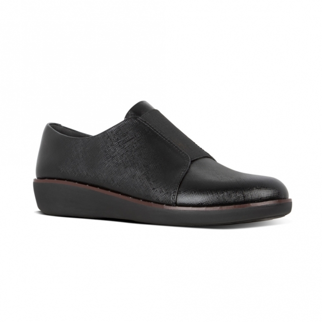 Fitflop LACELESS DERBY Ladies Slip On