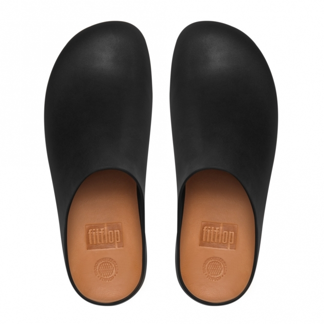 Buy Fitflop SHUV Ladies Leather Slip On